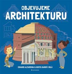 Obálka titulu Objevujeme architekturu