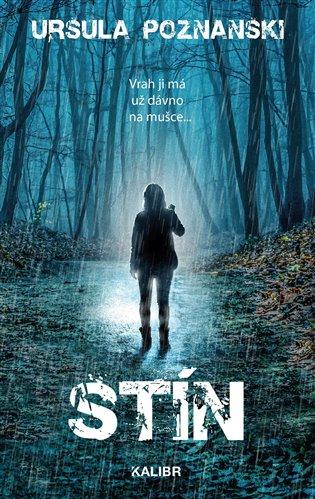 Stín - Ursula Poznanski | Booksquad.ink