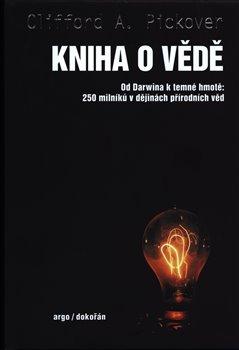 Obálka titulu Kniha o vědě