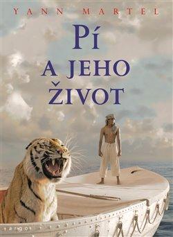 Obálka titulu Pí a jeho život