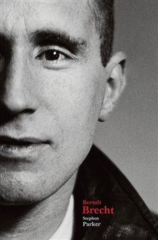 Obálka titulu Bertolt Brecht