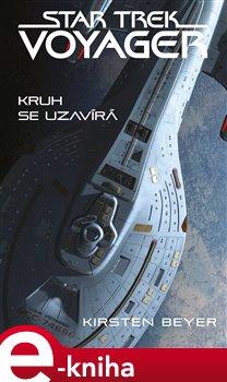 Obálka titulu Star Trek: Voyager – Kruh se uzavírá