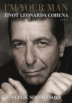 Obálka titulu I'm Your Man: Život Leonarda Cohena