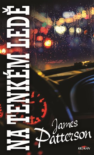 Na tenkém ledě - James Patterson | Booksquad.ink