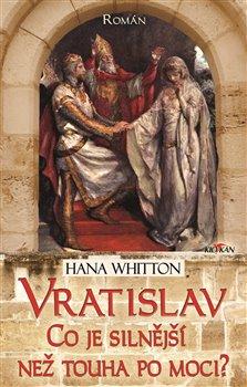 Obálka titulu Vratislav
