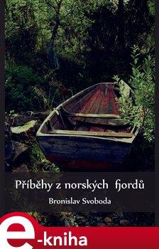 Obálka titulu Příběhy z norských fjordů