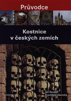 Obálka titulu Kostnice v českých zemích