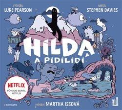 Obálka titulu Hilda a pidilidi