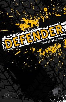 Obálka titulu Defender