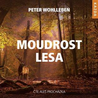CD MOUDROST LESA
