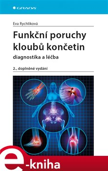 Obálka titulu Funkční poruchy kloubů končetin