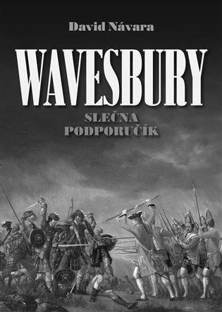 Wavesbury – Slečna podporučík - David Návara | Booksquad.ink