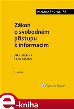 Zákon o svobodném přístupu k informacím