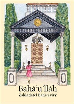 Obálka titulu Bahá'u'lláh