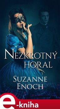 Nezkrotný horal - Suzanne Enoch