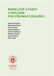 Modelové otázky z biologie pro přijímací zkoušky