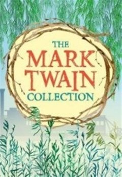 Obálka titulu Mark Twain Collection (Box Set, 6 books)