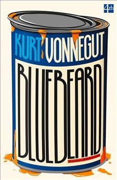 Obálka titulu Bluebeard