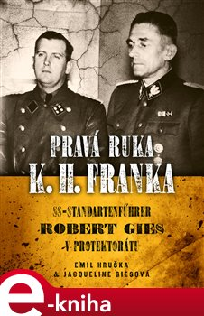 Obálka titulu Pravá ruka K.H. Franka