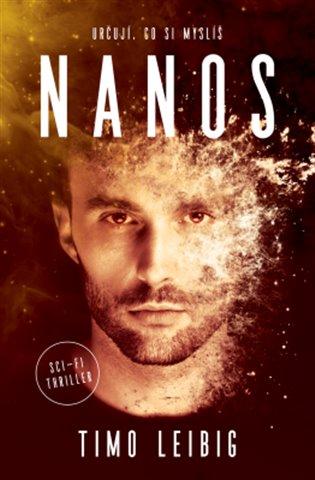 Nanos - Tiimo Leibig | Booksquad.ink