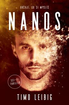 Obálka titulu Nanos