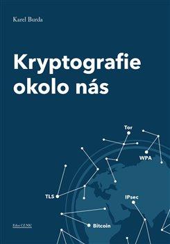 Obálka titulu Kryptografie okolo nás