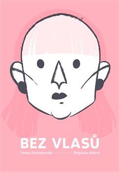 Obálka titulu Bez vlasů