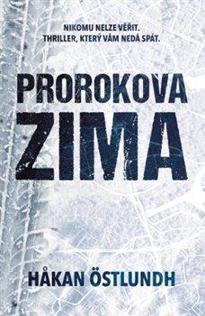 Obálka titulu Prorokova zima