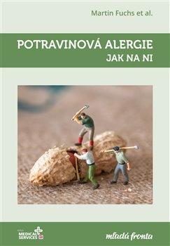 Obálka titulu Potravinová alergie – jak na ni