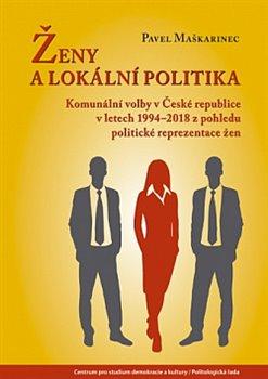 Obálka titulu Ženy a lokální politika