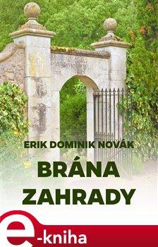 Obálka titulu Brána zahrady