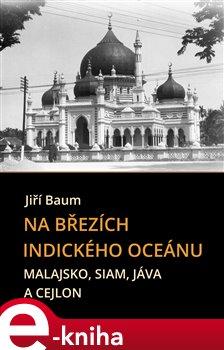 Obálka titulu Na březích Indického oceánu