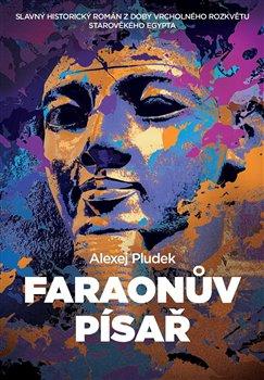Obálka titulu Faraonův písař