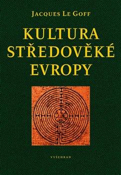 Obálka titulu Kultura středověké Evropy