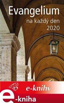 Obálka titulu Evangelium na každý den 2020