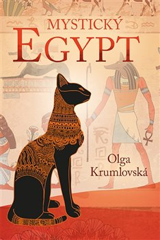 Obálka titulu Mystický Egypt