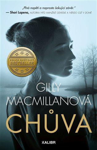 Chůva - Gilly MacMillanová | Booksquad.ink