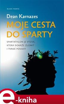 Moje cesta do Sparty