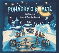 Obálka titulu Pohádky o Kometě