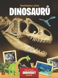 Rozkládací atlas dinosaurů