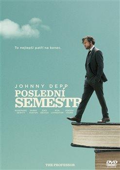 Obálka titulu Poslední semestr