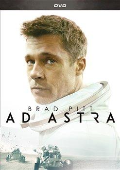 Obálka titulu Ad Astra