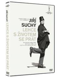 Jiří Suchý: Lehce s životem se prát