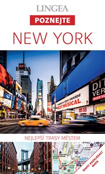 New York - Poznejte