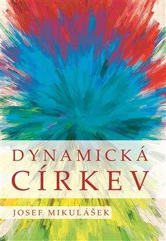 Obálka titulu Dynamická církev