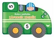 Kola v pohybu - Závodník Zdeněk