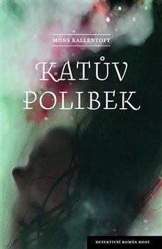 Obálka titulu Katův polibek