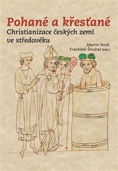Obálka titulu Pohané a křesťané