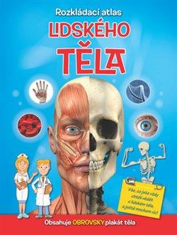 Obálka titulu Rozkládací atlas lidského těla