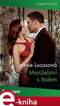 Obálka titulu Manželství s Italem